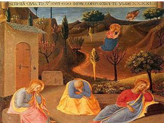 Resultado de imagen para Dicho esto, pasó Jesús con sus discípulos al otro lado del torrente Cedrón, donde había un huerto, en el que entraron él y sus discípulos.