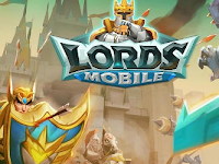 Review Game Lords Mobile Android