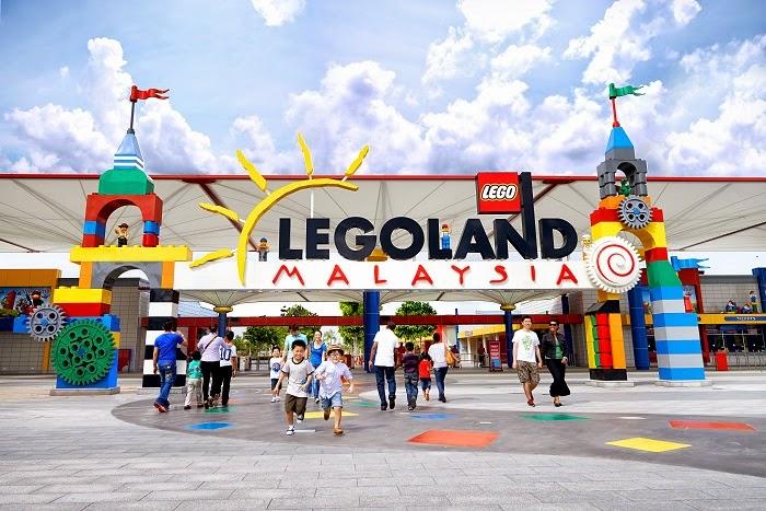 why visit legoland malaysia