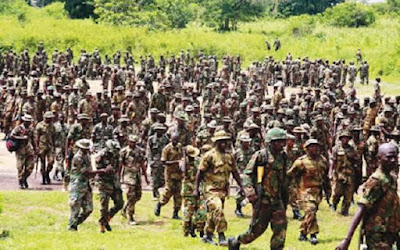 Soldiers go missing after Boko Haram ambush in Borno