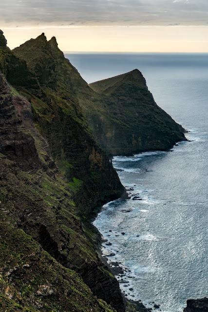 Die Top 30 Fotospots auf Gran Canaria  Strand, Natur und Sehenswürdigkeiten Gran-Canaria  Die besten Spots Gran Canaria - Mirador del Balcon