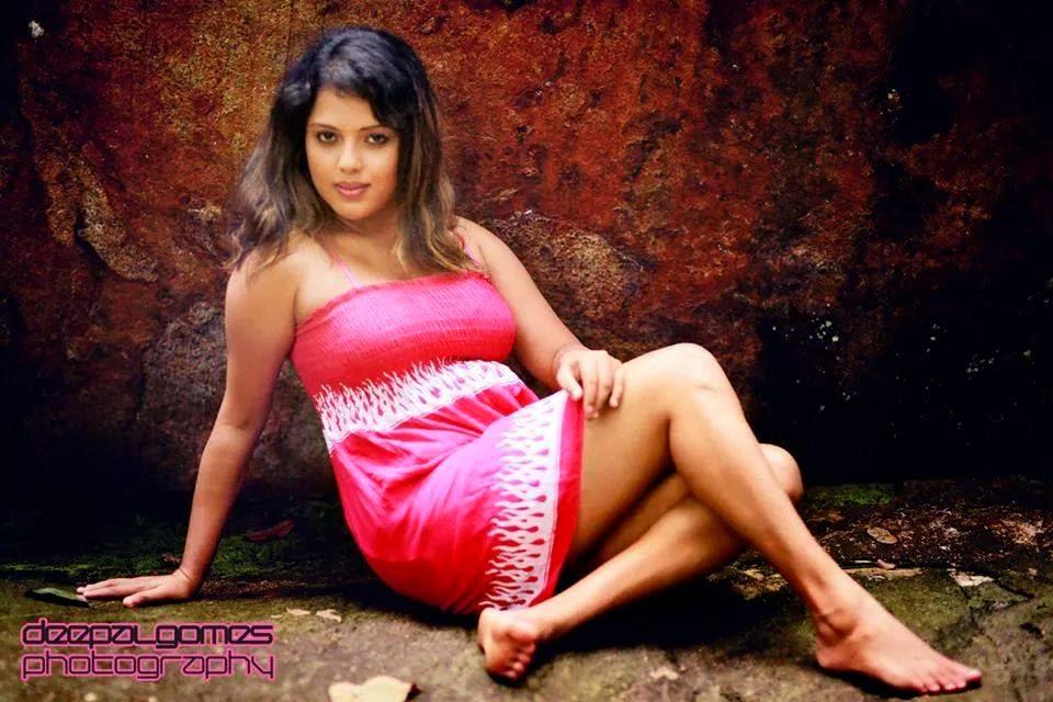 Sri lankan models photo gallery
