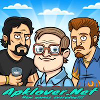 Trailer Park Boys Greasy Money APK