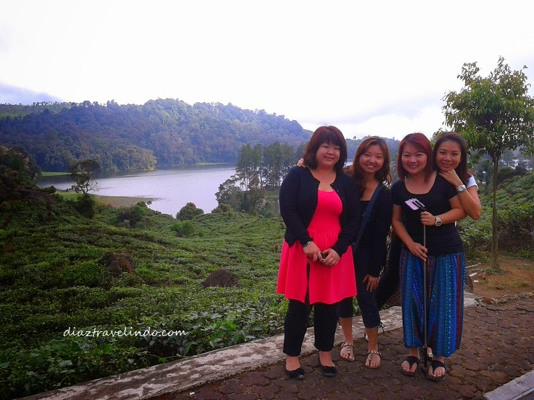 Patengang Lake