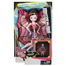 Monster High Draculaura Transforming Ghouls Doll