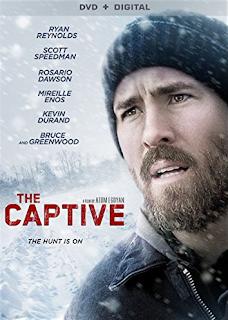 Cautivos/The Captive [2014] [DVD5] [Latino]
