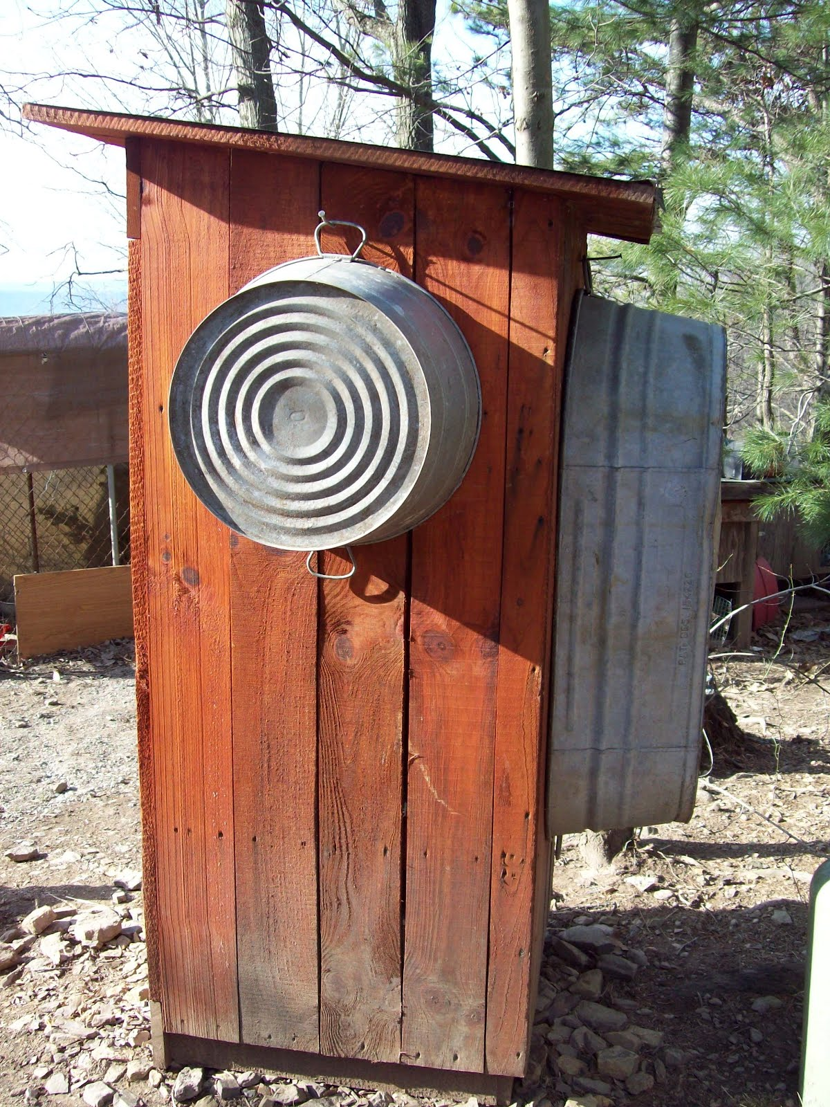 Outhouse Garden Shed Plans
