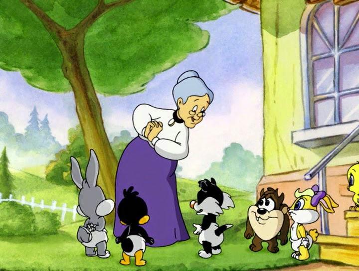 Baby Looney Tunes: Vamos Brincar de Fingir