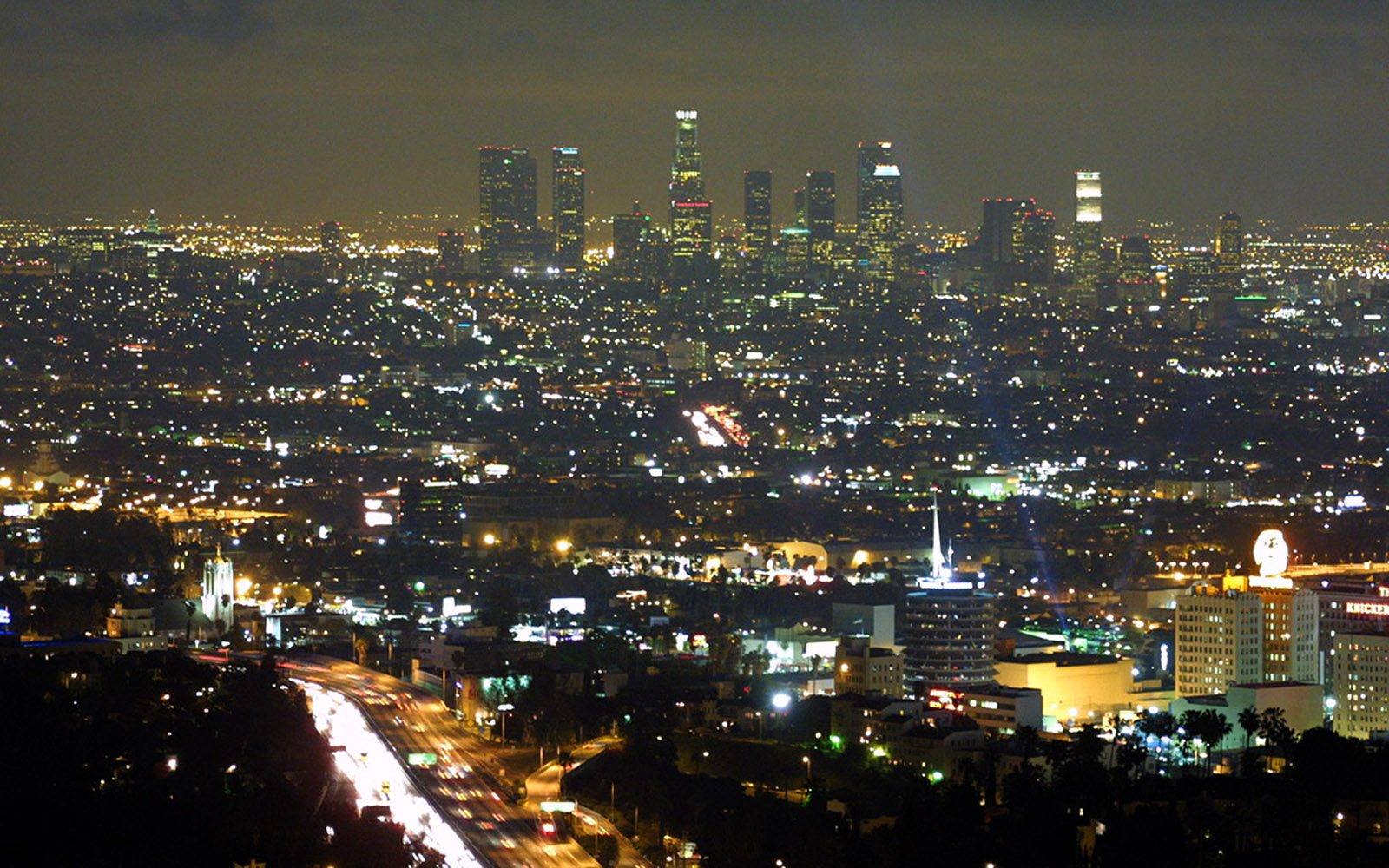 The City Of Long Beach