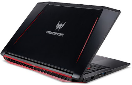 Acer Predator Helios 300 PH315-51-75E4