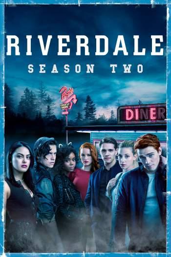 Resultado de imagem para Riverdale 2ª Temporada (2017) Dublado e Legendado – Torrent