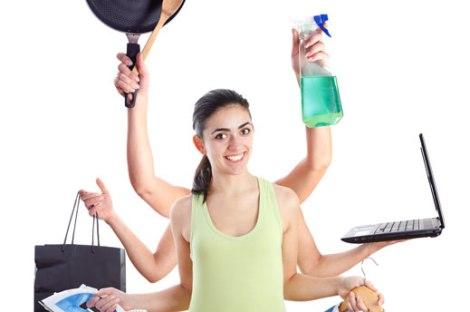 bukti tugas ibu rumah tangga itu berat