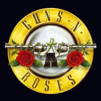 guns n roses - tour 2016