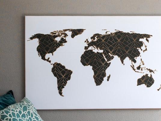 Samenwerking met Wereldkaarten.nl