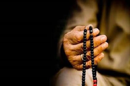 Susunan Amalan Dan Wirid Hari Jum'at Menurut Imam Gazali