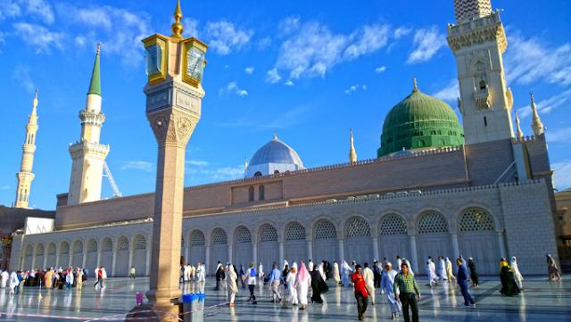 Pengertian Ibadah, Dasar Ibadah dan Macam-Macam Ibadah dalam Islam