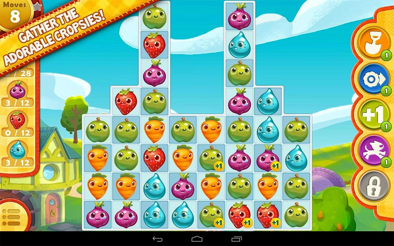 download game farm mod apk