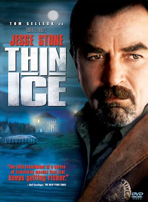 Poster Of Jesse Stone Thin Ice 2009 Full Movie In Hindi Dubbed Download HD 100MB English Movie For Mobiles 3gp Mp4 HEVC Watch Online