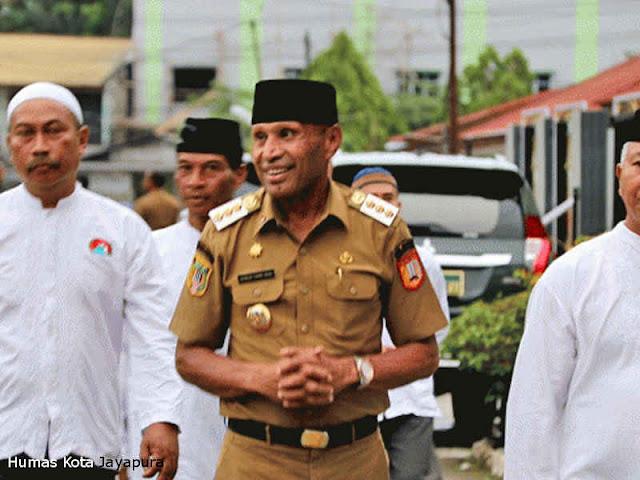 SDM Organisasi Perangkat Daerah di Kota Jayapura Semakin Ditingkatkan