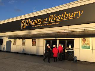 NYCB Theatre at Westbury(ウェストベリーNYCBシアター) | ニューヨーク | アメリカ