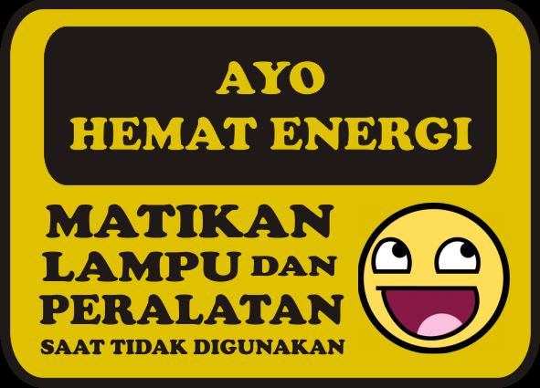 Cara Menghemat Energi Listrik Rangkuman Pengetahuan Alam Lengkap