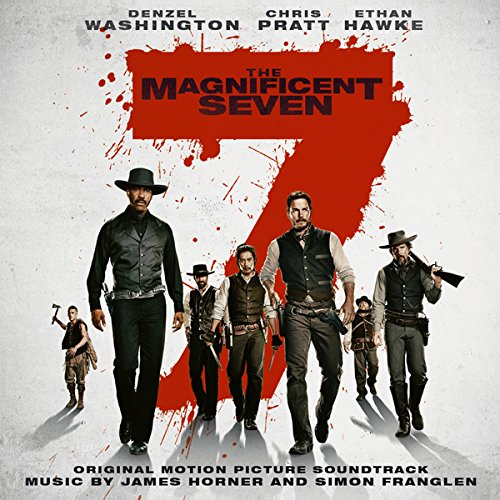 Quick Review: The Magnificent Seven