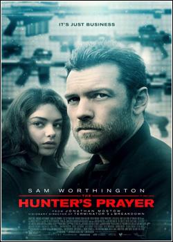 baixar capa Hunters Prayer | Legendado