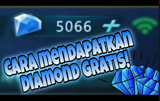 Cara dapat diamond gratis FF [Free fire diamonds unlimited]