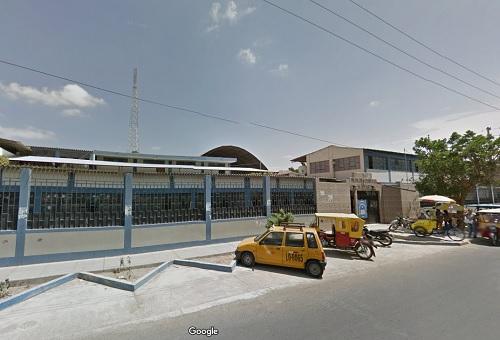 Colegio 14001 MAGDALENA SEMINARIO DE LLIROD - Piura