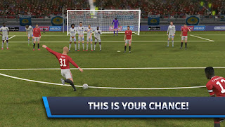 Dream League Soccer v4.15