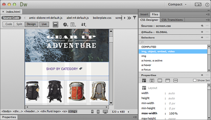 Adobe Dreamweaver Cc Free Download Full Version With Crack