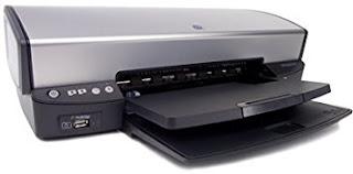 Driver Printer Download HP Deskjet 5940