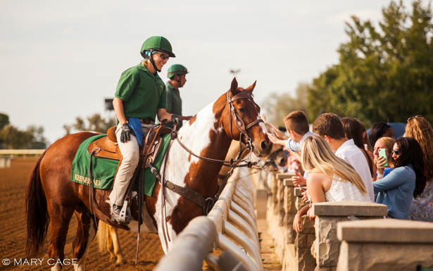 Photos From Beautiful Keeneland S Opening Weekend