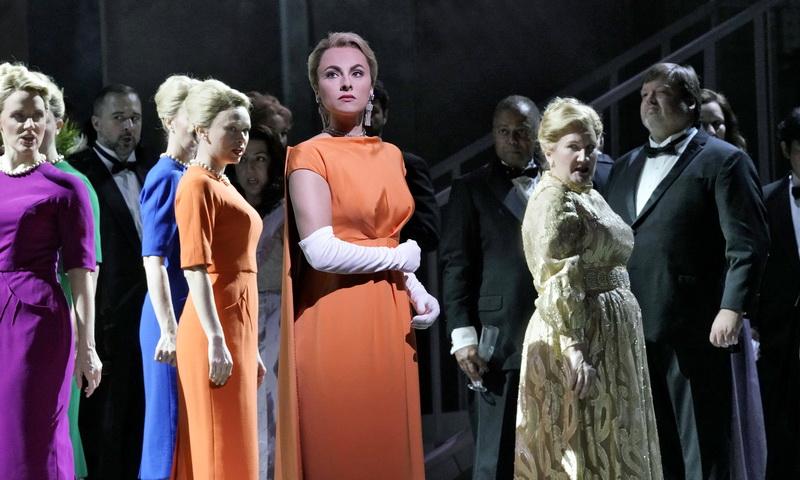 Προβολή της όπερας «Μάρνι» στο Δημοτικό Θέατρο Αλεξανδρούπολης