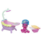 MLP Cheerilee Newborn Cuties Playsets Bubble Time with Cheerilee G3.5 Pony