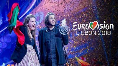 Resultado de imagem para Lisboa é a cidade escolhida para o Festival Eurovisão da Canção