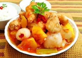 Cara Memasak Ayam Kuluyuk Yang Enak Dan Sedap, resep ayam kuluyuk yang lezat, cara membuat ayam kuluyuk yang nikmat