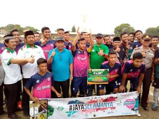 Pondok Pesantren Walisongo Sragen Juara LSN Region II Jateng 2017