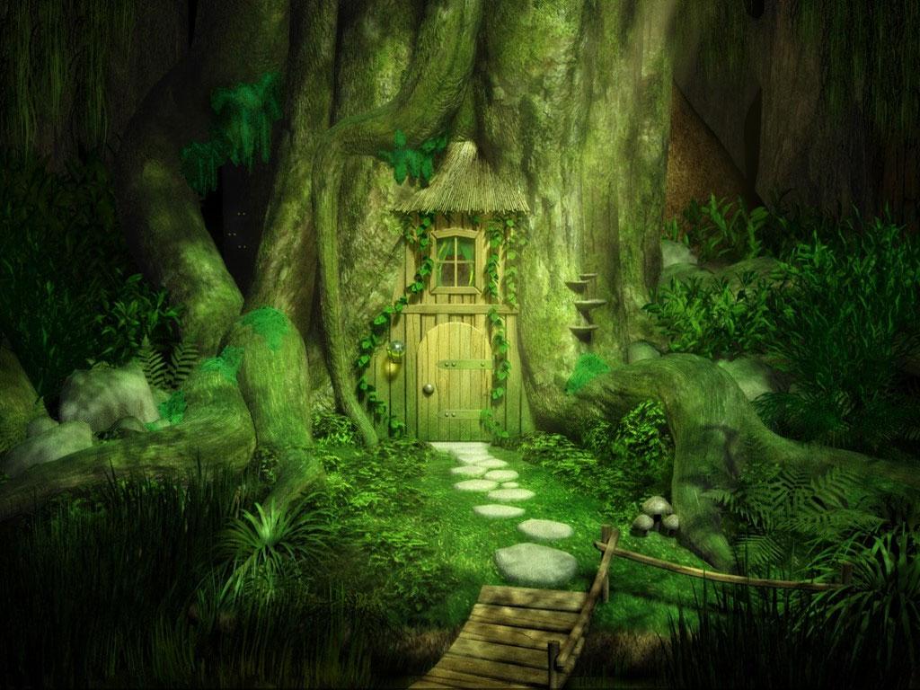 Fantasy S Wallpaper: Desktop Wallpapers: Fantasy Wallpapers