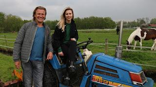 Het vrolijke programma Beestengeluk terug bij SBS6 met Celine Huijsmans
