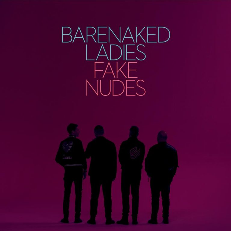 Playlists containing the song barenaked ladies
