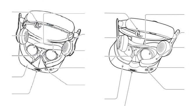 new samsung vr headset for windows revealed in fcc docs