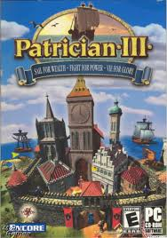 Free Download patrician III rise of the hanse PC Games Untuk Komputer Full Version ZGASPC