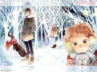 Stella To Mille Feuille de Watanabe Kana