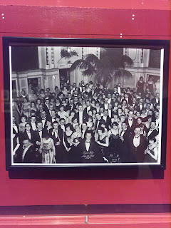 Original photograph used in The Shining