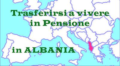 Trasferirsi a Vivere in Pensione in Albania: Vantaggi e Svantaggi