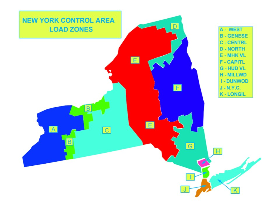 Where Does Nyc Get Its Natural Gas