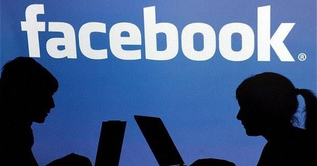Don't put dirt on Facebook
