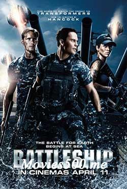Battleship 2012 Dual Audio Hindi BluRay 720p 1GB at movies500.me at movies500.me