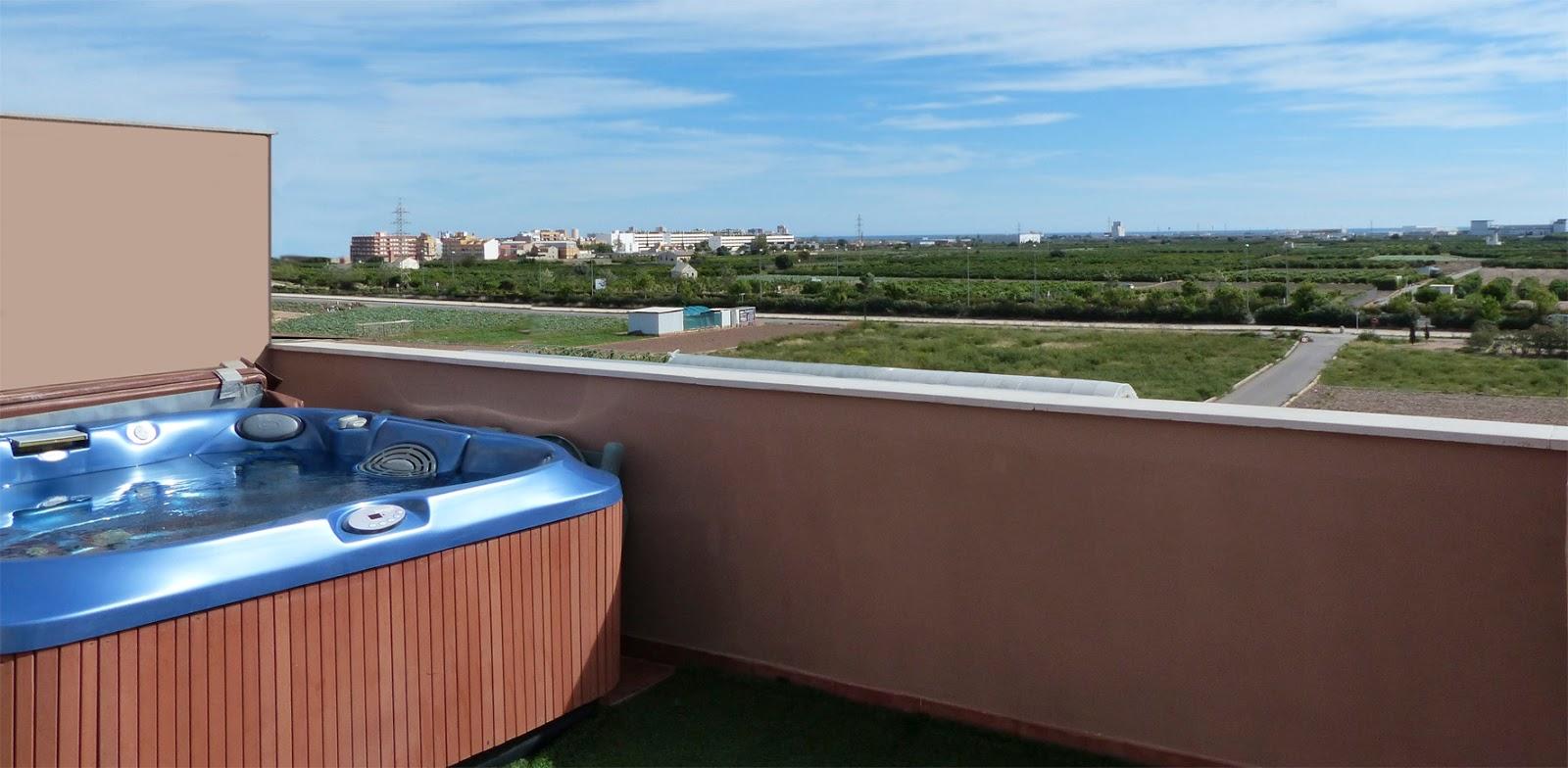 Venta jacuzzi exterior manta piscina web del for Se vende jacuzzi exterior